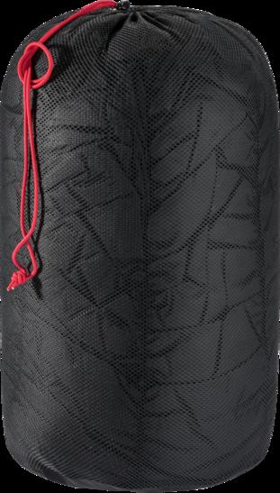 Synthetic fibre sleeping bag Exosphere 0°