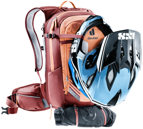 Bike backpack Compact EXP 12 SL