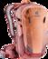 Fahrradrucksack Compact EXP 12 SL Orange