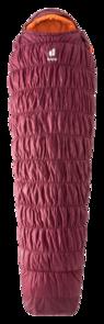 Sac de couchage en fibres synthétiques Exosphere -6° SL