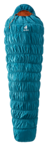 Synthetic fibre sleeping bag Exosphere -10° SL