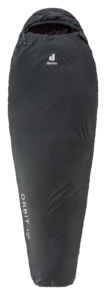 Synthetic fibre sleeping bag Orbit +5° SL