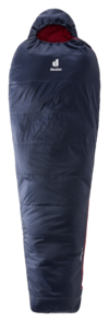 Synthetic fibre sleeping bag Dreamlite