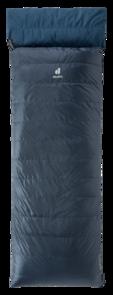 Sac de couchage en duvet ink-marine