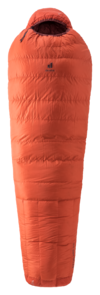 Down sleeping bag Astro Pro 600 SL