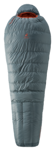 Down sleeping bag Astro Pro 600 L