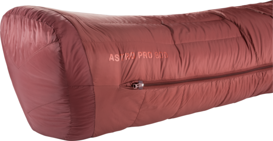 Down sleeping bag Astro Pro 800 L