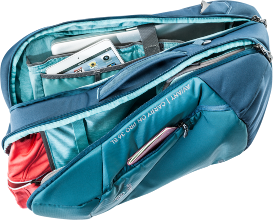 Reiserucksack AViANT Carry On Pro 36 SL