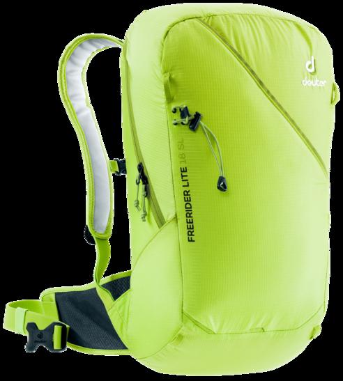 Ski tour backpack Freerider Lite 18 SL