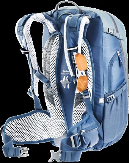 Bike backpack Trans Alpine 28 SL
