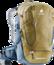 Bike backpack Trans Alpine 30 brown