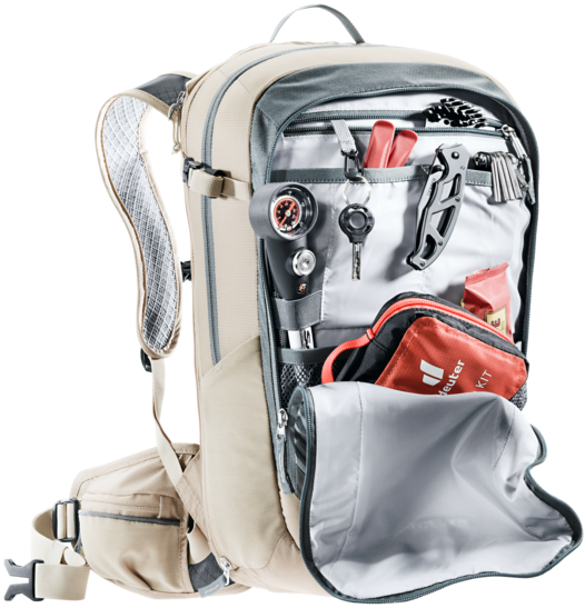 Bike backpack Compact EXP 14