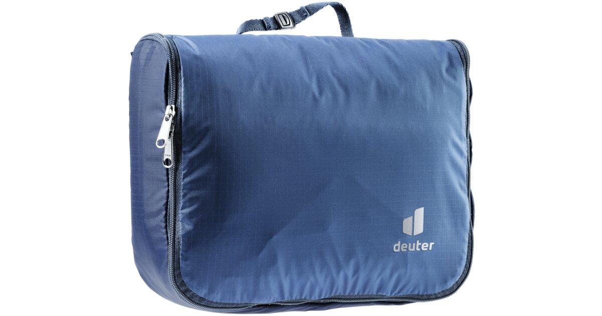 Deuter Wash Center Lite II lavage sachet pour accrocher 3.5 L seulement 75 g 3900316