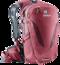 Bike backpack Compact EXP 10 SL Red