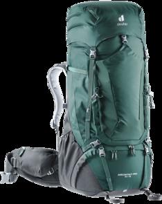 Trekkingrucksack Aircontact PRO 70 + 15