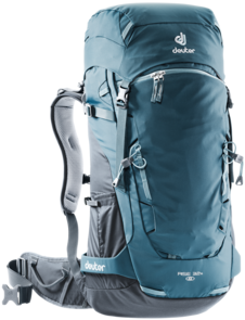 Ski tour backpack Rise 32 + SL