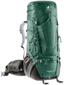 Trekking backpack Aircontact PRO 55 + 15 SL