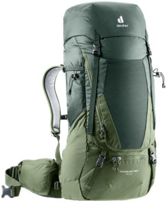 Trekking backpack Futura Air Trek 50+10