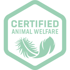 Certified Animal Welfare