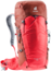 Zaino da hiking Speed Lite 26 Rosso