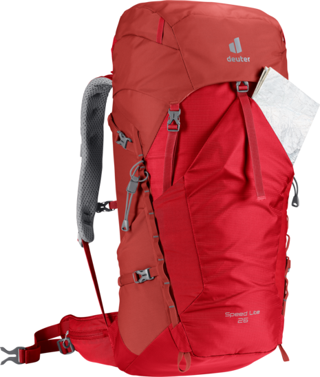 Zaino da hiking Speed Lite 26