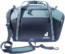 Duffel Bag Hopper Blau