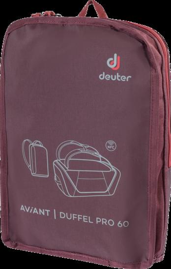 Duffel Bag Aviant Duffel Pro 60