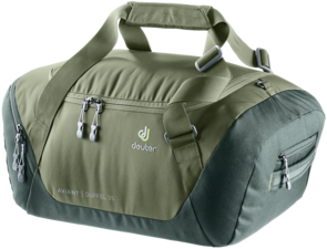 Duffel Bag AViANT Duffel 35