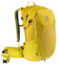 Hiking backpack Futura 27 yellow