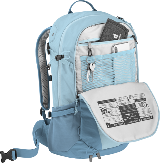 Hiking backpack Futura 21 SL