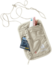 Travel item Security Wallet l RFID BLOCK beige