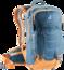 Bike backpack Attack 8 JR Blue