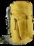 Hiking backpack Trail 30 yellow