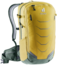 Bike backpack Flyt 20 yellow