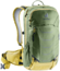 Bike backpack Attack 16 Green