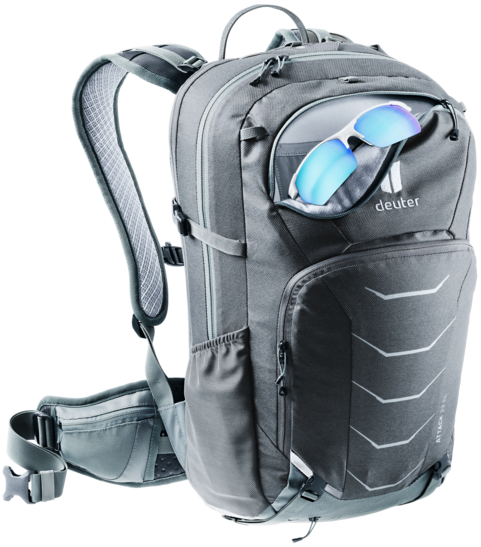 Bike backpack Attack 22 EL