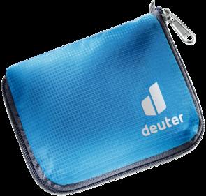 Artículos de viaje Zip Wallet RFID BLOCK