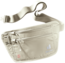 Travel item Security Money Belt l RFID BLOCK beige