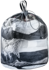 Packtasche Mesh Sack 18