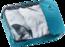 Housse Mesh Zip Pack 5 Bleu