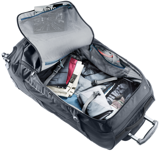 Luggage AViANT Access Movo 80