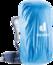 Housse anti-pluie et de transport Rain Cover II Bleu