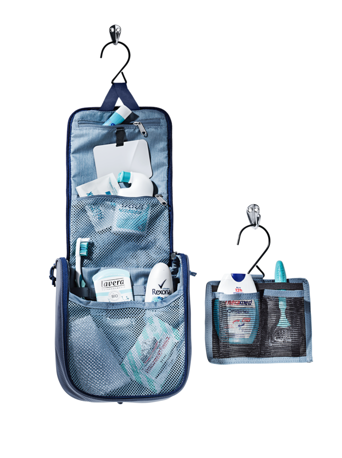 Toiletry bag Wash Center I