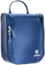 Toiletry bag Wash Center I Blue