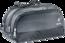 Toiletry bag Wash Bag Tour III Black