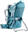 Child carrier Kid Comfort Active SL Blue