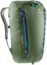 Climbing backpack Gravity Motion Green
