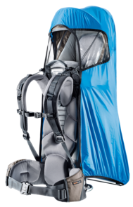 Child carrier accessory KC Deluxe Raincover (2014)