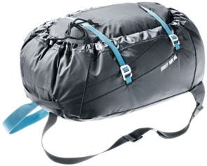 Climbing accessory Gravity Rope Bag