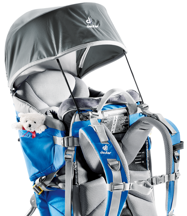 Child carrier accessory Sun Roof & Rain Cover (2014)